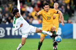 روجيتش يغيب عن منتخب أستراليا أمام العراق والإمارات