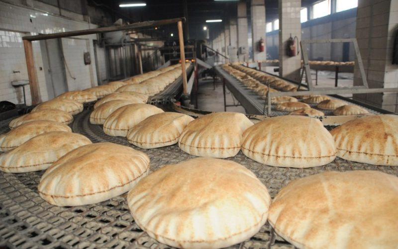 وزارة البيئة والمياه والزراعة تنفي رفع الدعم عن الدقيق والخبز