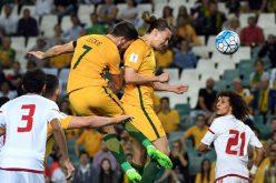 فوز أستراليا واليابان على الإمارات وتايلاند