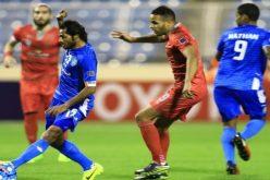الفتح يأمل في تحقيق فوزه الأول على حساب الجزيرة الإماراتي