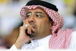"""ابراهيم البلوي: ادارة باعشن مهملة و تعلم عن شكوى """"تروسي"""""""