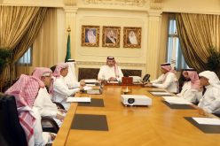 عبدالله بن مساعد محذراً: إفلاس الأندية السعودية مسألة وقت