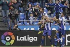برشلونة يسقط في الليغا أمام ديبورتيفو