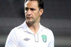 """غرفة فض المنازعات تحكم للأهلي ضد مدربه السابق """"فيتور بيريرا"""""""