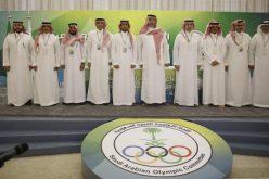 """عمومية """"الأولمبية"""" تزكي عبدالله بن مساعد رئيساً لمجلس إدارة اللجنة"""