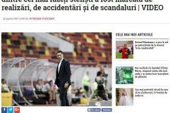 صحف رومانية: انتقال رادوي للهلال الأبرز في تاريخ انتقالاتنا