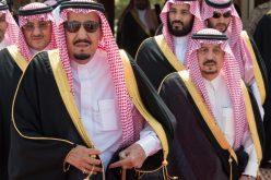 الملك سلمان يرأس وفد المملكة في اجتماعات القمة العربية بعمّان