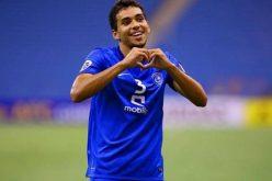 ادواردو الهلال وحيداً في التشكيلة المثالية للجولة الثانية من دوري أبطال آسيا