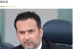 صحيفة إيطالية تتغنى بمدرب الأهلي
