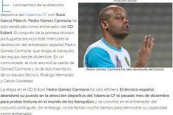 إقالة مدرب هلالي في الدوري البرتغالي
