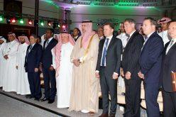 رئيس هيئة الرياضة يفتتح الندوة العربية لمكافحة المنشطات