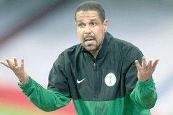 يوسف عنبر يعلن عن القائمة المختارة لتمثيل الأخضر في بطولة غرب آسيا