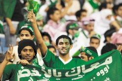 """جمهور الأخضر يحطم الرقم القياسي للحضور في """"الجوهرة"""" ويكسر رقم لقاء الاتحاد والهلال"""