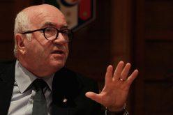 إعادة انتخاب تافيكيو رئيسا للاتحاد الإيطالي