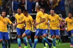 """البرازيل .. أول الواصلين لـ """"روسيا 2018"""""""