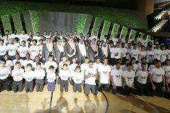 """عبد الله بن مساعد: نخطط لتحقيق 80 ميدالية في """"طوكيو 2020"""""""