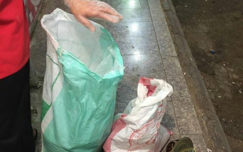 ضبط مخالفات صحية في 16 مخبزاً ومطعماً بالمدينة المنورة