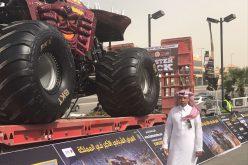 الرياض تحتضن أكبر عرض ترفيهي للسيارات والدرجات النارية