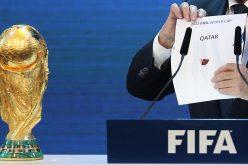 """الخاطر: مونديال 2022 على 9 ملاعب وقطر لن تستضيف """"القارات"""""""