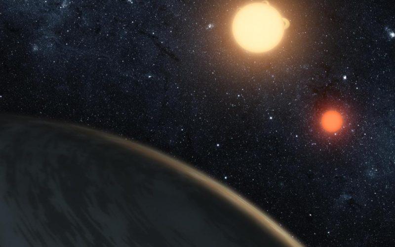 «ناسا»: جرم سماوي اقترب من الأرض بشكل كبير
