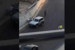 إمارة مكة: ضبط المعتدين على رجل مرور بجدة