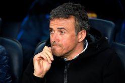 إنريكي يعلن رحيله من برشلونة والبديل يعلن في يوليو