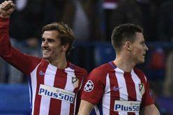 أتلتيكو مدريد يؤكد تفوقه على باير ليفركوزن