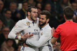 """ريال مدريد يفقد """"بيل"""" أمام إيبار وبيتيس"""