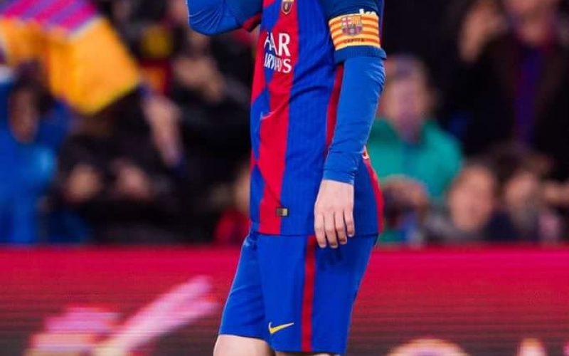 برشلونة يقدم عرضا جديدا لميسي