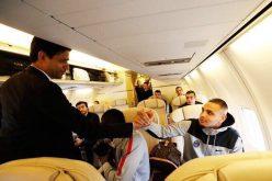 رئيس باريس سان جيرمان: نرفض الأعذار بعد السداسية