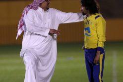 الرشيد لإدارة النصر: أرحلوا .. اللي جابكم يجيب أحسن منكم
