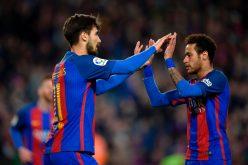 برشلونة يكسر رقما تاريخيا عمره 46 عاما
