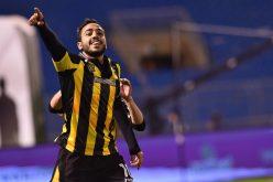 كهربا: الدوري السعودي أقوى من المصري واللقب مازال متاح للاتحاد