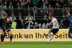 بودولسكي يقود المانيا للفوز على انجلترا فى ليلة وداعه