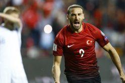 تركيا تنعش آمالها في التأهل وصربيا تهزم جورجيا