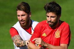 """رابطة الدوري الإسباني """"توبخ"""" بيكي بعد انتقاده للريال"""