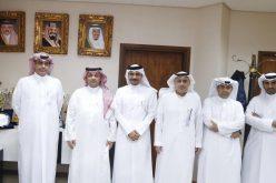 """خالد جاسم: لايوجد خلاف بين """"الكاس"""" والاتحاد السعودي"""