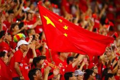 عجلة الدوري الصيني تنطلق بـ410 ملايين دولار