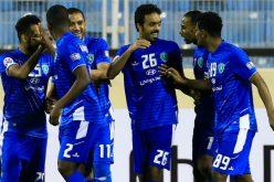 """فوز الزقعان بهدف """"اليانز"""" في دوري أبطال آسيا"""