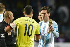 ميسي ينصح نجم ريال مدريد بـ«التمرد»