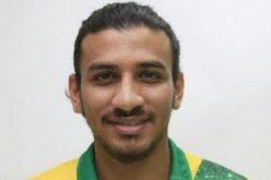 """ضم لاعب الخليج بخاري لقائمة """"الأخضر"""""""