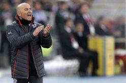رئيس أشبيلية «واثق» من رفض سامباولي تدريب برشلونة
