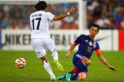 الإصابة تبعد قائد اليابان عن لقاء الإمارات