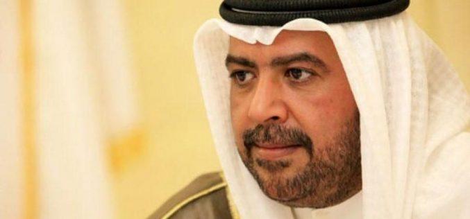 الشيخ أحمد الفهد يستقيل من منصبه ويدافع عن تهمة الرشوة