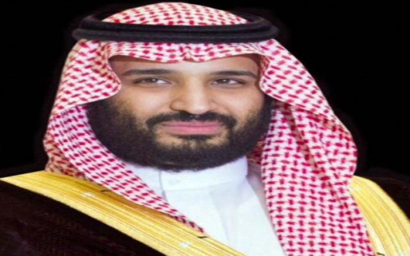 ولي ولي العهد يعزي الرئيس المصري ويؤكد وقوف المملكة مع شقيقتها مصر
