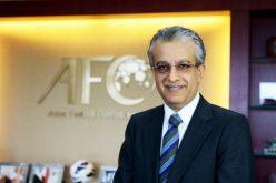 رئيس الاتحاد الآسيوي: مقترح منح آسيا 8 مقاعد في المونديال تعزيز لمكاسب الكرة الآسيوية