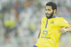 كارتيرون يستبعد حسين والفريدي عن لقاء الاتحاد .. واستقالة جديدة في النادي