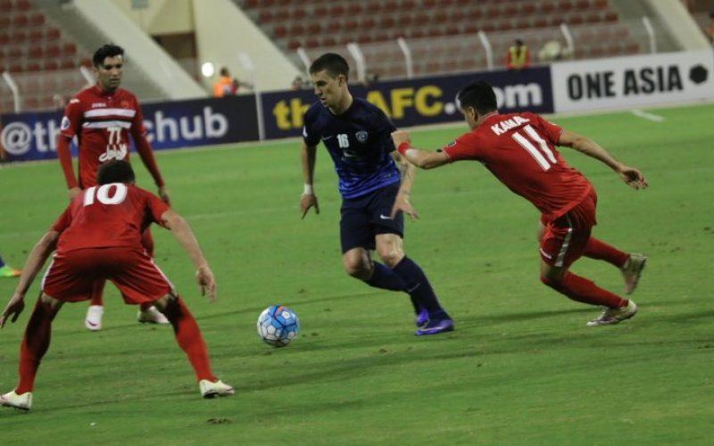 رسمياً .. الهلال لدور الـ16 من دوري أبطال آسيا