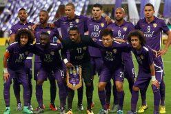 الوحدة الإماراتي بدلاً عن العين في البطولة العربية