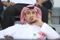 فهد بن خالد: الأخضر في مونديال روسيا بنسبة 80 ٪ .. وكأس الخليج لم تعد من طموحات الجماهير